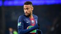 Le retour de Neymar est attendu pour début avril.