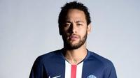 Neymar, qui a bénéficié de quelques jours de repos supplémentaires, n'était pas présent pas présent à la reprise de l'entraînement du PSG.
