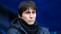 Antonio Conte est libre depuis son départ de Chelsea en fin de saison dernière.