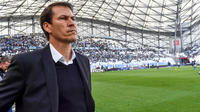 Rudi Garcia est libre depuis son départ de Marseille en juin dernier.