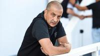 Mourad Boudjellal n'est plus propriétaire du Rugby Club Toulonnais.