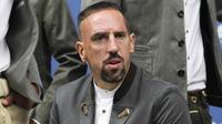 Franck Ribéry devrait s'engager pour deux saisons avec la Fiorentina.