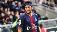 Le prix de Neymar a été fixé à 300 millions d'euros par les dirigeants du PSG.