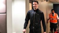 Zlatan Ibrahimovic avait débarqué à Paris avec Thiago Silva.