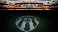 Le club de Valence a érigé dans son stade une statue en l'honneur d'un fan aveugle décédé.
