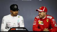 Lewis Hamilton compte 24 points d'avance sur Sebastian Vettel en tête du classement des pilotes avant le Grand Prix de Belgique.