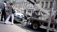 Le prix d'enlèvement des voitures va passer de 116 à 150 euros à Paris à compter du 1er janvier.