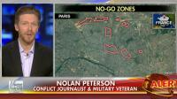 """Le commentateur Steven Emerson, présenté comme un expert, avait fait état de huit """"no go"""" zones à Paris."""