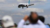 La France a décidé d'interdire les Boeing 737 MAX dans son espace aérien, deux jours après le crash d'un appareil d'Ethiopian Airlines du même modèle.