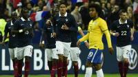 Raphaël Varane est le symbole d'une défense française en plein doute.