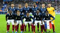 Seulement 30% de la population française voient l'équipe de France être sacrée championne d'Europe.