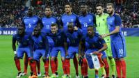 Les passionnés de football sont encore plus enchantés par les performances de l'équipe de France.
