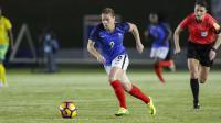 Les Bleues peuvent remporter la «She believes Cup» en cas de succès contre les Américaines.