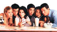 Lisa Kudrow, Matt LeBlanc, Courteney Cox, David Schwimmer et Matthew Perry se prêtront-ils au jeu ?