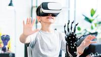La start-up Fundy présentera son pop-up de produits innovants pour enfants.