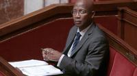 Gabriel Serville, député de la première circonscription de Guyane, a été surprise de voir que la Fnac classe les écrivains antillais comme «étrangers» dans ses rayons.