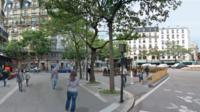 La municipalité parisienne a lancé un programme pour réaménager sept grandes places de la capitale, dont Gambetta.