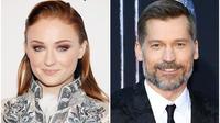 Sansa Stark et Jaime Lannister, personnages phares de la saga culte, ont tenu à défendre les choix scénaristiques concernant leurs personnages.