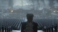 La conclusion de Game of Thrones n'a pas réussi à convaincre de nombreux fans de la série.