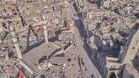 L'église Notre-Dame-de-l'Heure a été détruite par Daesh en 2016
