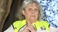 La manifestante Geneviève Legay, blessée dans une charge de police lors d'un rassemblement interdit des «gilets jaunes» le 23 mars à Nice, est rentrée chez elle après près de deux mois d'hospitalisation.