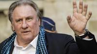 L'enquête pour viols et agressions sexuelles visant l'acteur Gérard Depardieu a été classée sans suite.