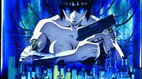 L'anime «Ghost in the Shell» de Mamoru Oshii est sorti sur les écrans français le 29 janvier 1997.
