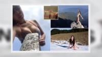 Gigi Wu, 36 ans, était surnommée «La randonneuse en bikini» par ses admirateurs, car elle aimait escalader les montagnes en maillot de bain.