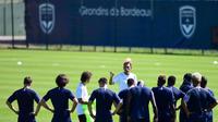 Une bagarre a éclaté au centre de formation des Girondins de Bordeaux.