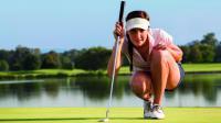 La compétition a but pour but de promouvoir la pratique du golf féminin.