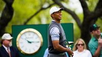 Tiger Woods rêve de revêtir une cinquième veste verte.