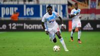 L'attaquant marseillais Bafétimbi Gomis va retrouver son ancienne équipe lors du choc contre Lyon.