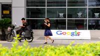 Google dispose déjà de deux bureaux en Chine, dont un à Pékin, où sera installé le centre.