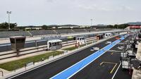 Le Grand Prix de France fait son retour après dix ans d'absence.