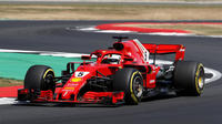 Grâce à sa victoire en Grande-Bretagne, Sebastian Vettel compte 14 points d'avance sur Lewis Hamilton en tête du classement du championnat du monde.