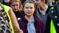 Emmanuel Macron devait recevoir vendredi à 18h00 à l'Élysée l'adolescente suédoise Greta Thunberg, venue à Paris inspirer les jeunes Français qui ont défilé pour le climat, a annoncé l'Élysée.
