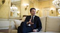 Le porte-parole du gouvernement, Benjamin Griveaux, revient sur les réformes engagées par l'Etat et la contestation qui en découle.
