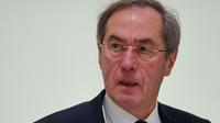 Claude Guéant a été condamné dans l'affaire des primes en liquide du ministère de l'Intérieur.