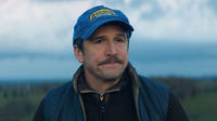 Guillaume Canet revient au cinéma dans «Au nom de la terre», dans la peau d'un paysan endetté qui sombre peu à peu dans la dépression.