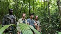 La série Guyane plaira autant aux amateurs d'aventures que de thrillers