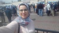Hajar Raissouni, condamnée pour avortement, estime que les accusations portées contre elle sont «fabriquées» et dénonce une «affaire politique».