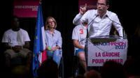 Benoît Hamon est proche des «frondeurs», un courant critique au sein du PS