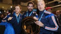 Sacrés champion d'Europe l'année dernière au Danemark, les Bleus visent un cinquième titre mondial au Qatar.