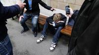 Un élève sur dix indique être victime de de phénomène.