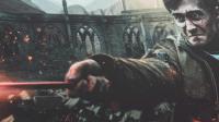 Affiche d'Harry Potter et les reliques de la mort