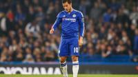 Eden Hazard connaît un début de saison compliqué avec Chelsea.