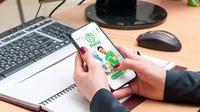L'application Helpling et le site internet du même nom permettent de trouver une aide ménagère rapidement