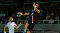 Le PSG Handball a impressionné lors de ses trois dernières sorties.