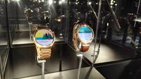 Les modèles de la montre connectée de Huawei sont vendus entre 399 et 699 euros, selon les finitions.