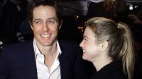 Hugh Grant a tourné deux films avec Renée Zellweger